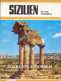 Sizilien und seine Kunstschätze