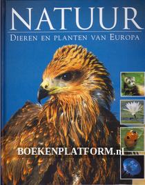 Natuur, dieren en planten van Europa
