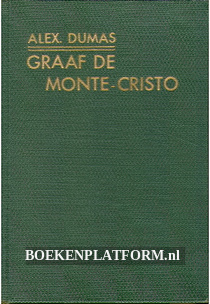 Graaf de Monte-Cristo