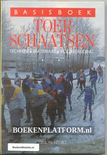 Basisboek Toerschaatsen