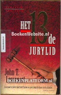 Het 13de jurylid