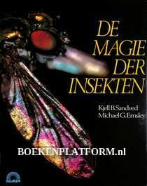 De magie der insekten