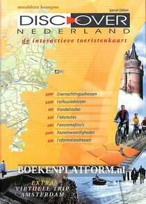 Discover Nederland