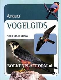 Atrium vogelgids