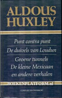 Aldous Huxley Omnibus
