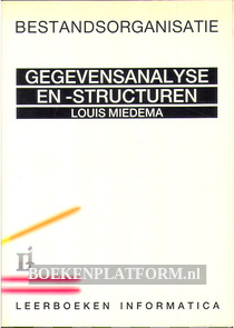 Gegevensanalyse en structuren