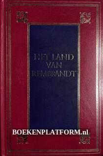 Het land van Rembrandt