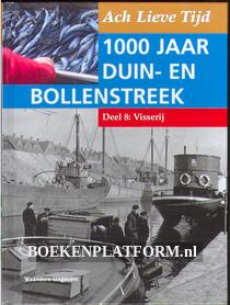 1000 jaar Duin en Bollenstreek: Visserij