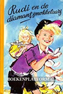 Rudi en de diamantsmokkelaars