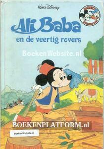 Ali Baba en de veertig rovers