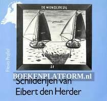 Schilderijen van Eibert den Herder