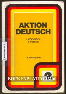 Aktion Deutsch 2