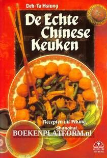 De echte Chinese keuken