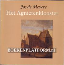 Het Agnietenklooster te Utrecht