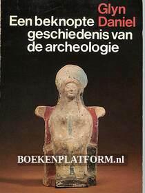 Een beknopte geschiedenis van de archeologie