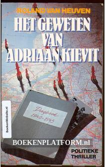 Het geweten van Adriaan Kievit