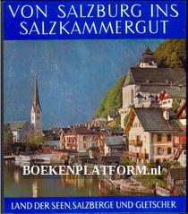 Von Salzburg ins Zalzkammergut