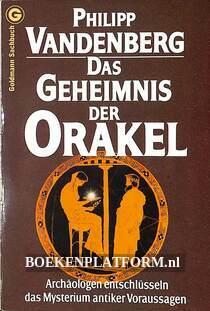 Das Geheimnis der Orakel