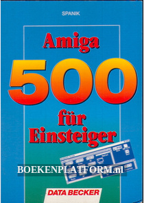 Amiga 500 für Einsteiger