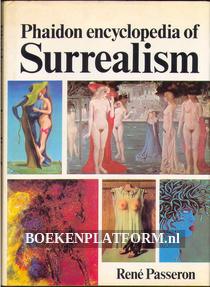Phaidon Encyclopedia of Surrealism