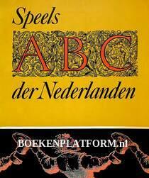 1962 Speels ABC der Nederlanden
