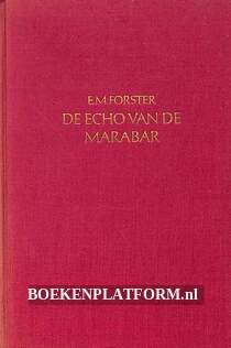 De echo van de Marabar