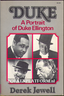 Duke, A Portrait of Duke Ellington