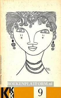 Kroniek van kunst en kultuur 1960-09