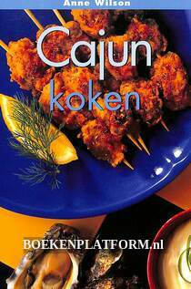 Cajun koken
