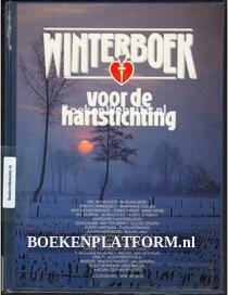 Winterboek voor de hartstichting