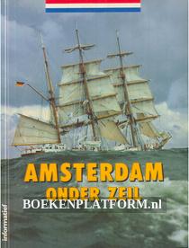 Amsterdam onder zeil