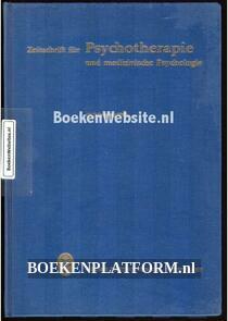 Zeitschrift fur Psychotherapie und Medizinische Psychologie 1968