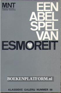 Een abel spel van Esmoreit