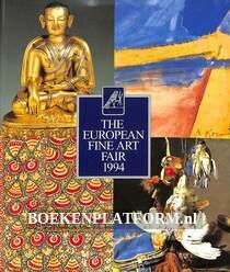 The European Fine Art Fair 1994