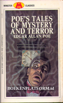 Poems Tales of Mystery and Terror