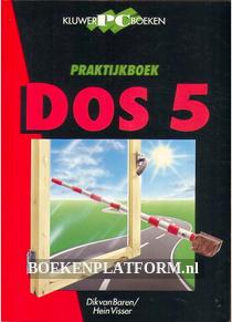 Praktijkboek DOS 5