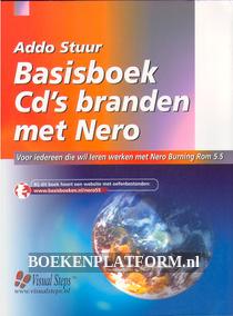 Basisboek Cd's branden met Nero