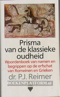 0454 Prisma van de klassieke oudheid