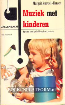 Muziek met kinderen