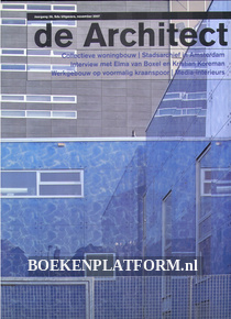 De Architect 2007-11