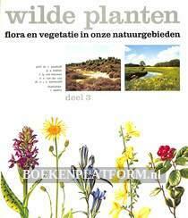 Wilde planten deel 3: De hogere gronden