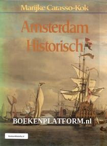 Amsterdam Historisch