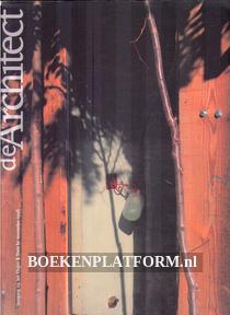 De Architect 1998-11