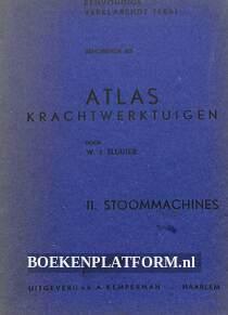 Stoommachines II