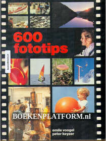 600 Fototips