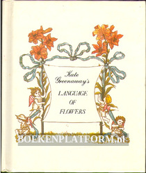 Kate Greenaway's Language of Flowers