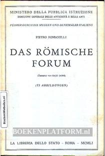 Das Romische Forum
