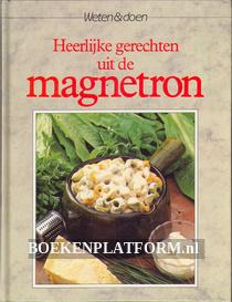 Heerlijke gerechten uit de magnetron
