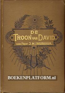 De Troon van David