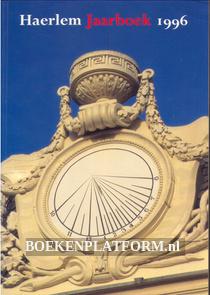 Haerlem Jaarboek 1996